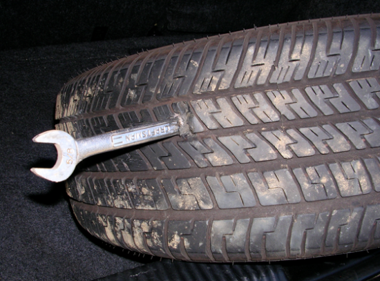Tirewrench
