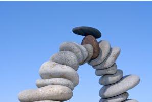Balancedstones