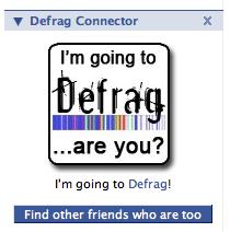 Defragprofile
