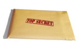 Secretpackage