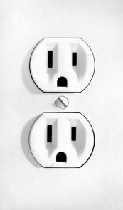 Wallsockets