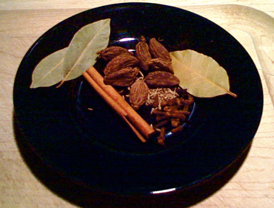 Tikkaspices