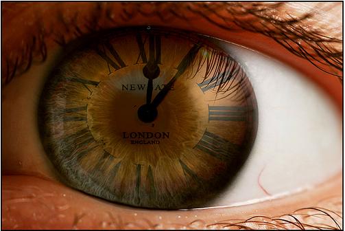 Clockeye