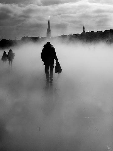 Fogwalk
