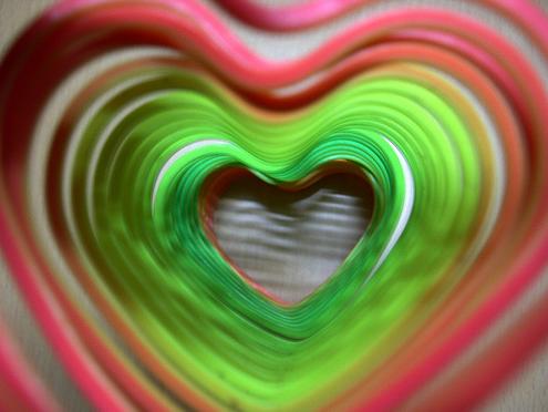 Hearttunnel