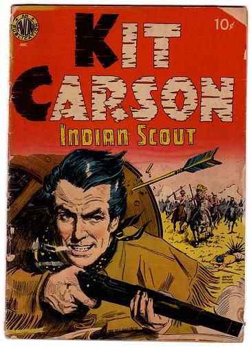 Kitcarson
