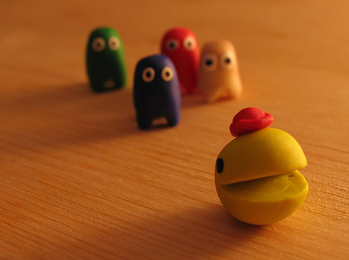 Pacmantable