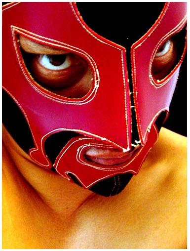 Wrestlingmask