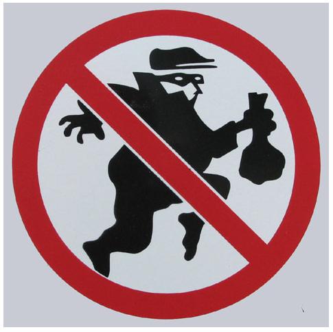 Burglarsign