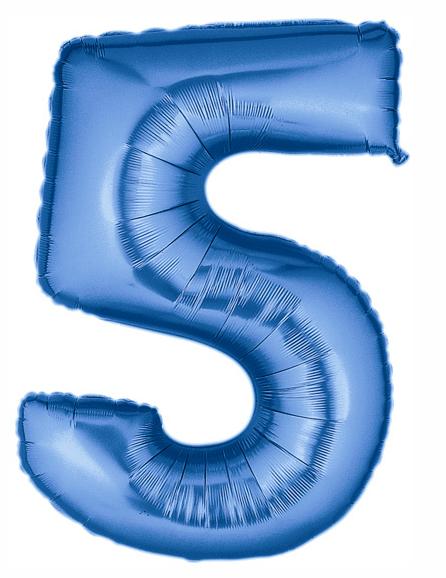 Fiveballoon