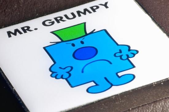 Mrgrumpy