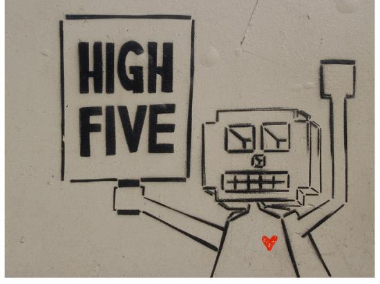 Highfive2