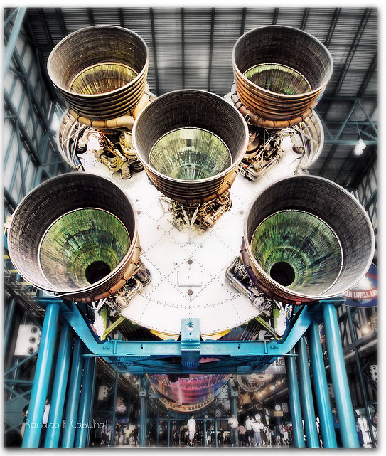 Saturnfive