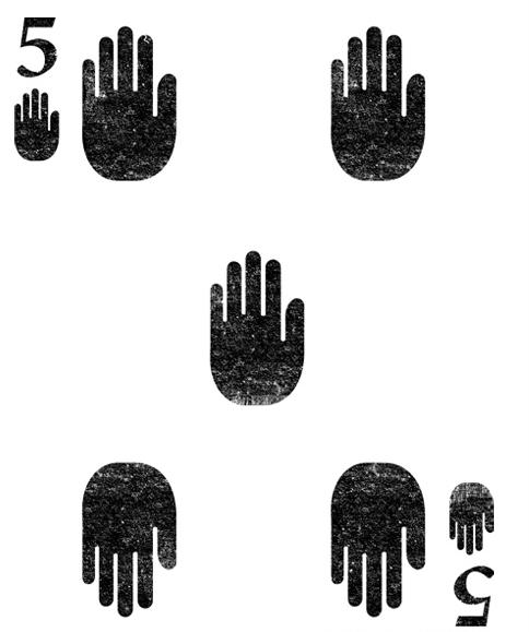 Fiveofhighs