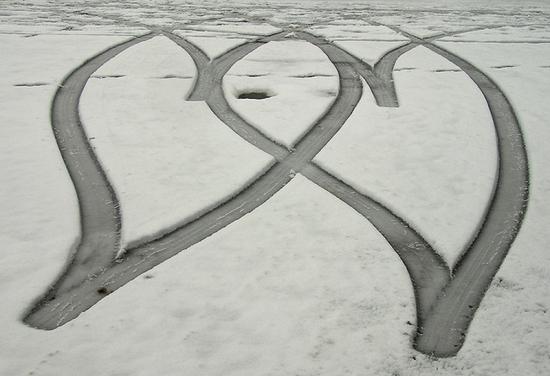 Snowhearts