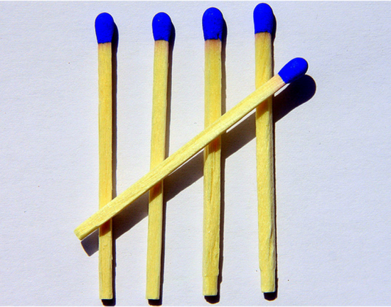 Fivematches