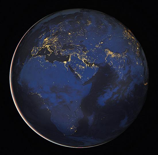Earthlight