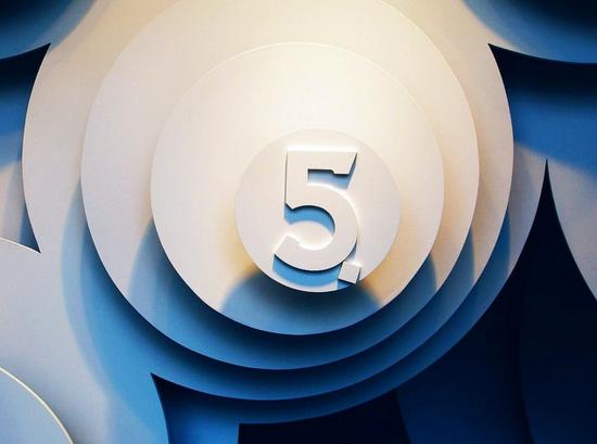 fivecircles