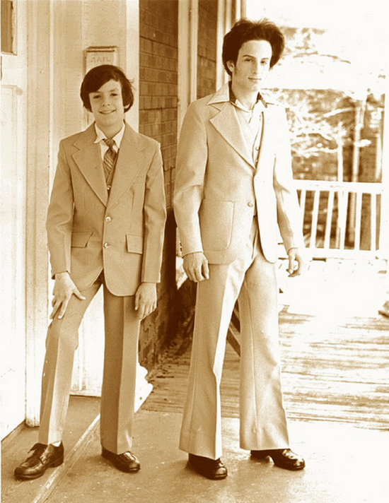 seventiessuits